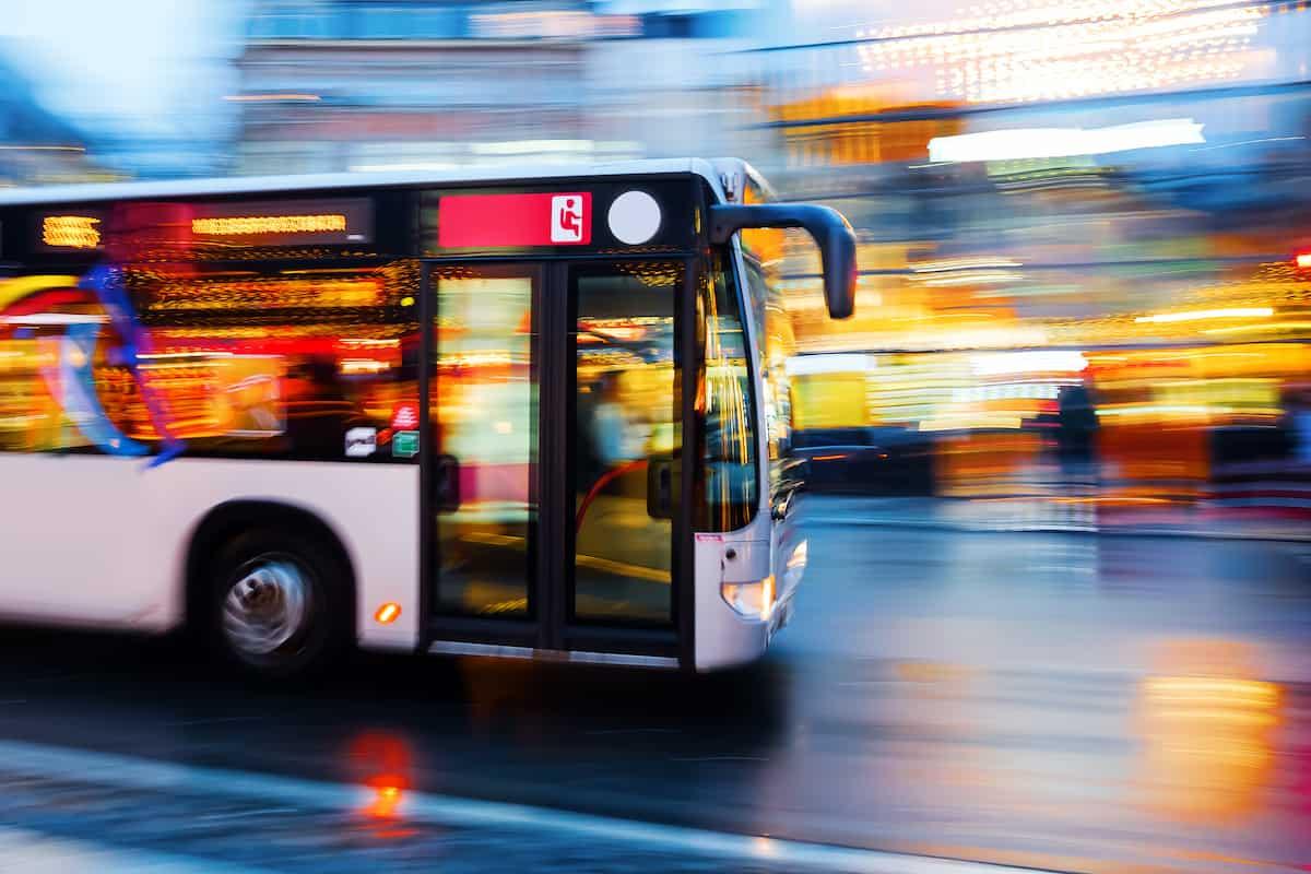 生活を支える大事なバス運営